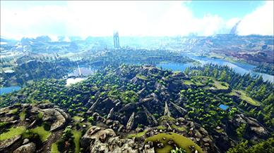 Docs Ark, Home of Doc's Xbox One Ark Servers